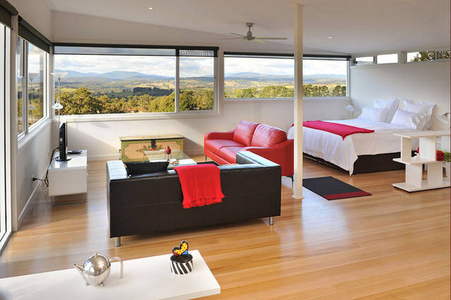 Dalblair Bed  Breakfast - New South Wales Tourism
