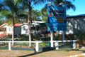 Diamond Waters Caravan Park - New South Wales Tourism