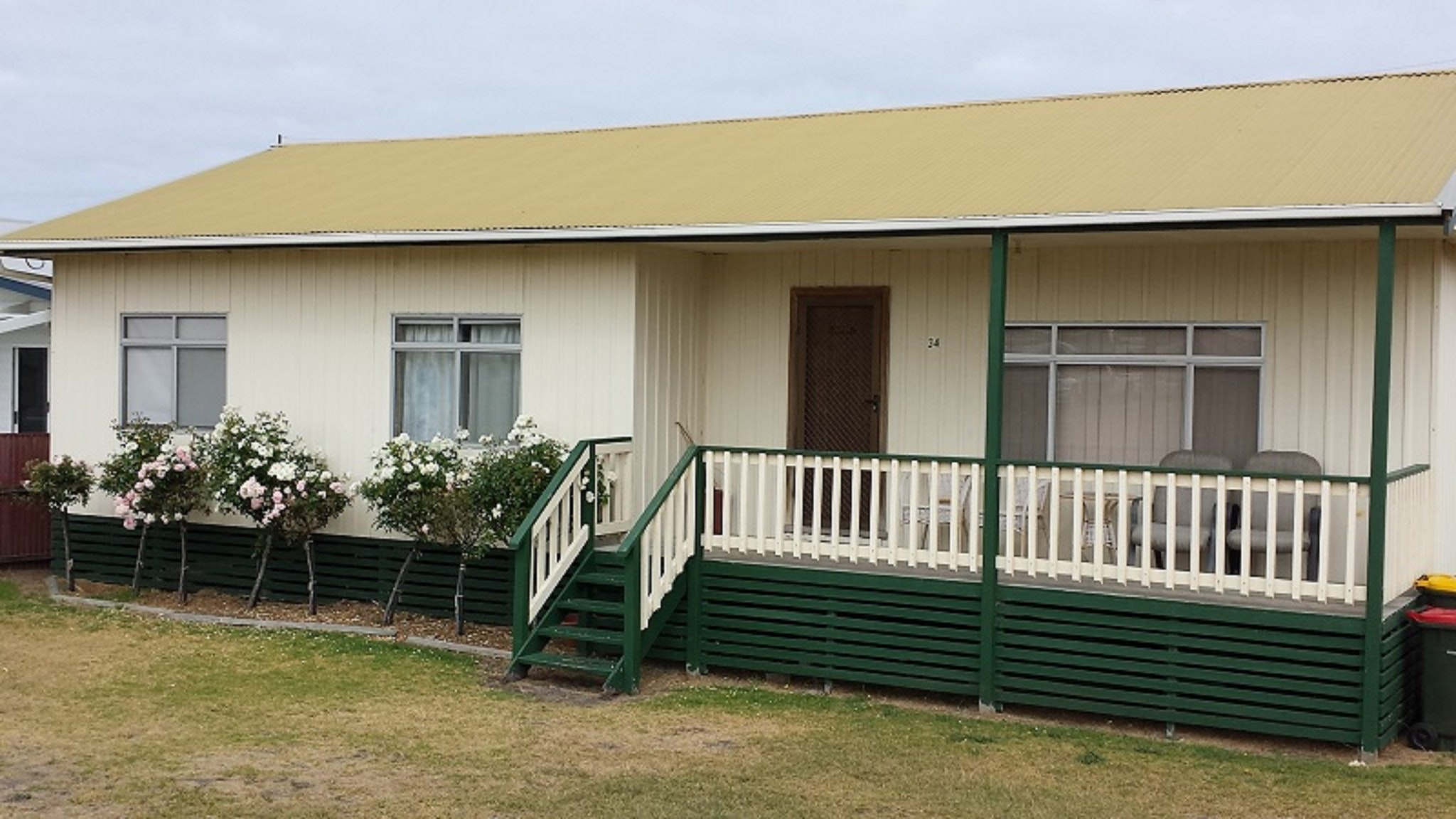 Higgins Holiday Home - New South Wales Tourism