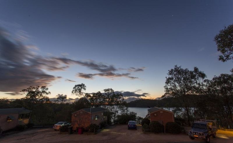 Lake Monduran Holiday Park - New South Wales Tourism