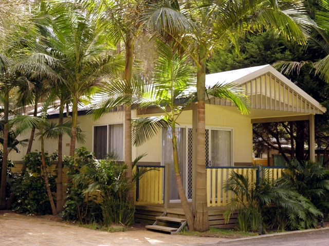 Discovery Holiday Parks - Gerroa - New South Wales Tourism