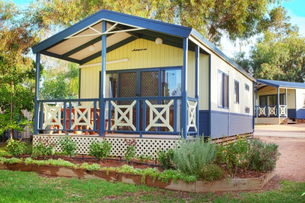 Discovery Holiday Parks - Lake Bonney - New South Wales Tourism