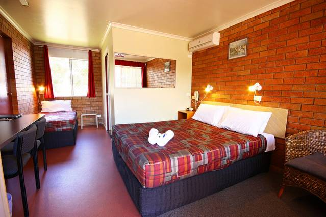Downs Motel - New South Wales Tourism