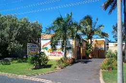 Driftwood Holiday Units - New South Wales Tourism