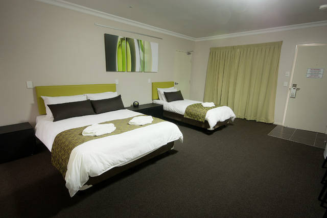 Drovers Motor Inn - New South Wales Tourism