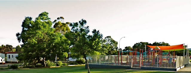 Dubbo City Holiday Park - New South Wales Tourism