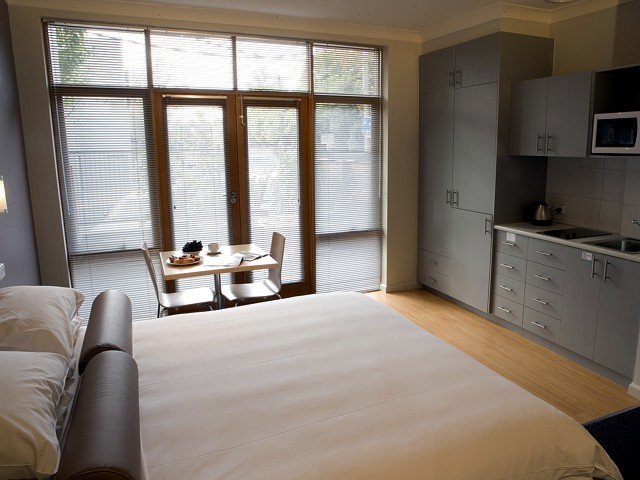 Easystay  Acland St - New South Wales Tourism