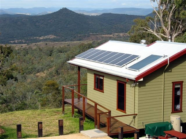 ecoRidge Hideaway - New South Wales Tourism