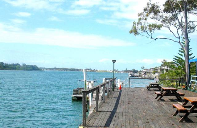 Edgewater Holiday Park - New South Wales Tourism