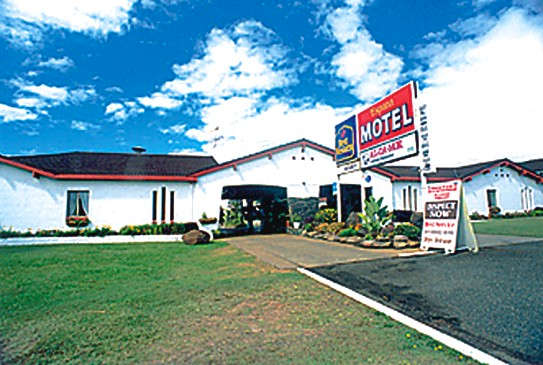 Espana Motel - New South Wales Tourism