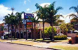 Forster Motor Inn - New South Wales Tourism