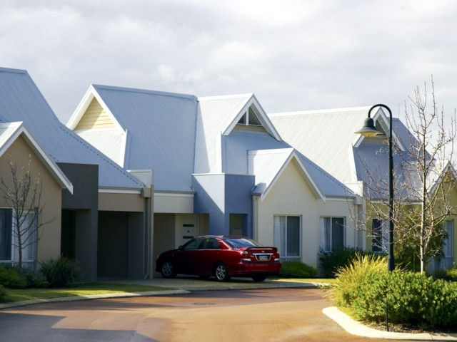 Forte Cape View Apartments - New South Wales Tourism