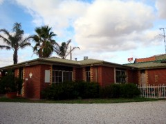 Foundry Palms Motel - New South Wales Tourism