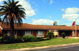 Golden Palms Motel - New South Wales Tourism