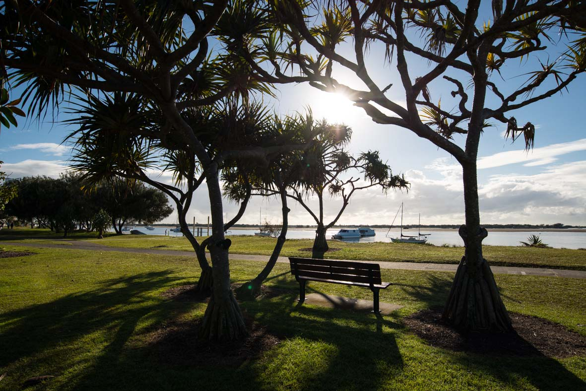 Golden Shores Holiday Club - New South Wales Tourism