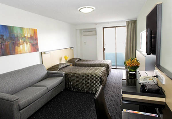 Comfort Inn and Suites Goodearth Perth - New South Wales Tourism