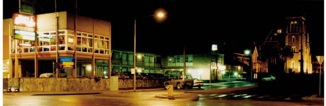 Goulburn Central Motor Lodge - New South Wales Tourism