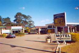 Governors Hill Motel - New South Wales Tourism