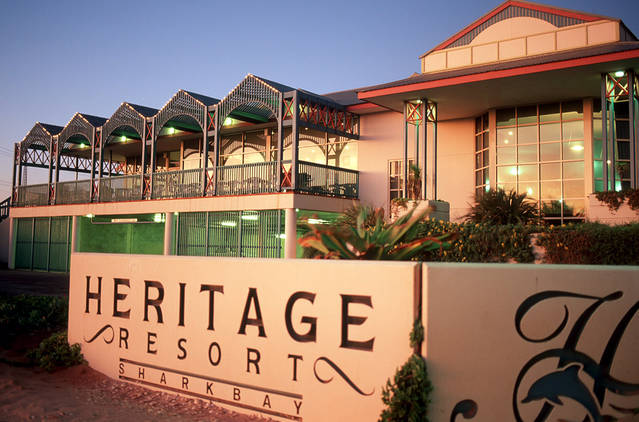 Heritage Resort - New South Wales Tourism