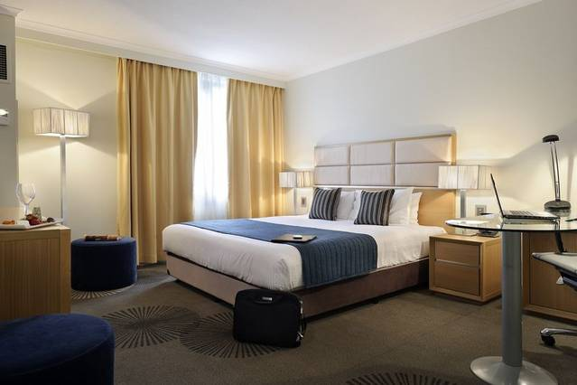 Holiday Inn Parramatta - New South Wales Tourism
