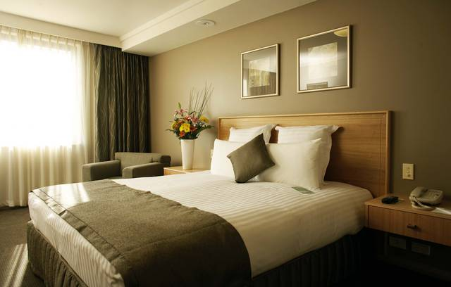 Holiday Inn Perth City Centre - New South Wales Tourism