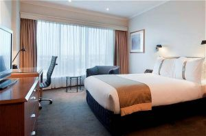 Holiday Inn Sydney Airport - New South Wales Tourism