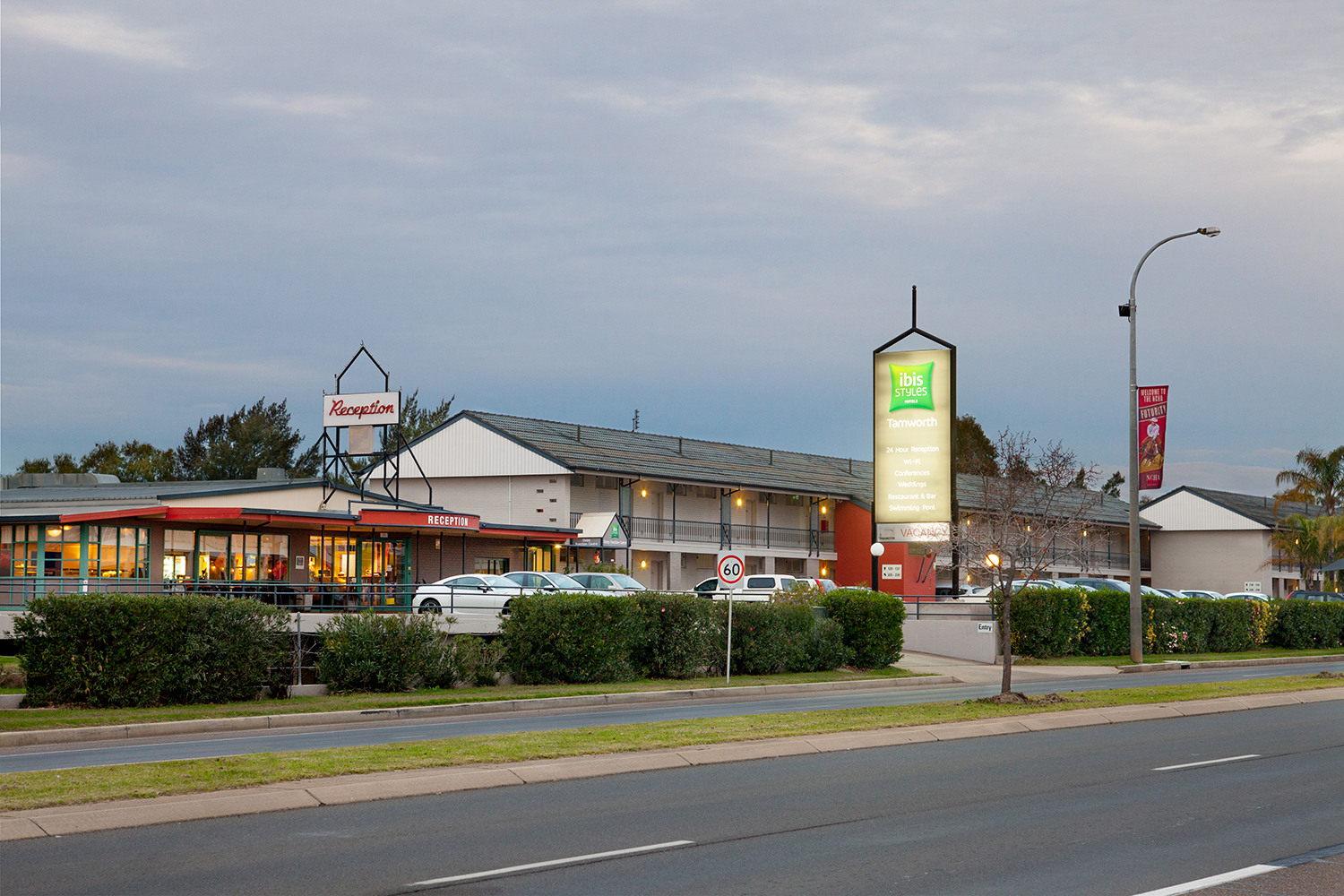 Ibis Styles Tamworth - New South Wales Tourism