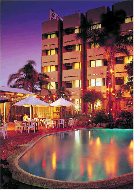 Indian Ocean Hotel - New South Wales Tourism
