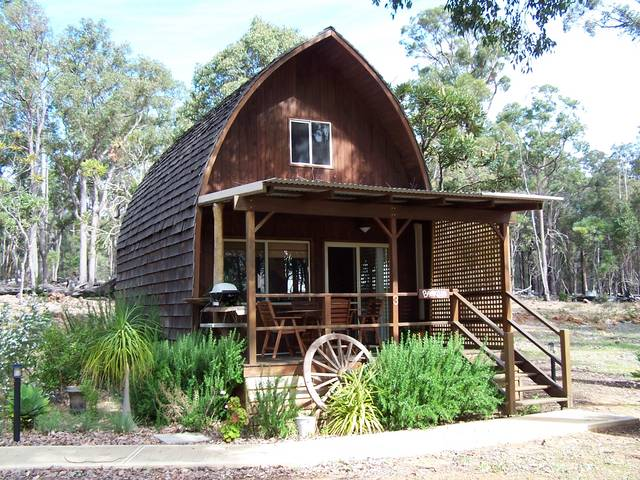 Jarrah Glen Cabins - New South Wales Tourism