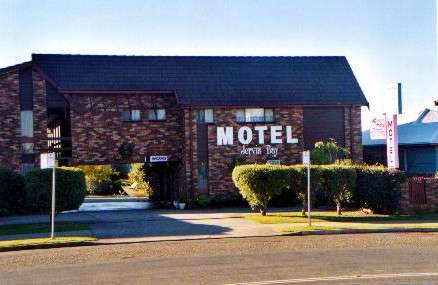 Jervis Bay Motel Huskisson - New South Wales Tourism