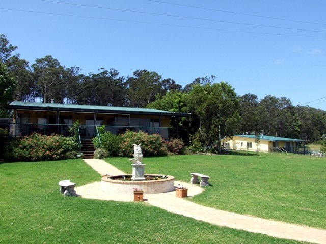 Kalaru Lodge Cottages - New South Wales Tourism