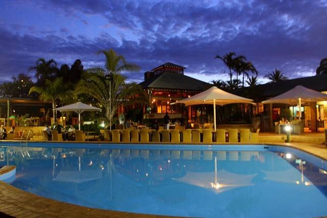 Karratha International Hotel - New South Wales Tourism