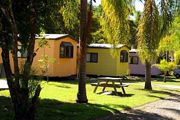 Kempsey Tourist Village - New South Wales Tourism