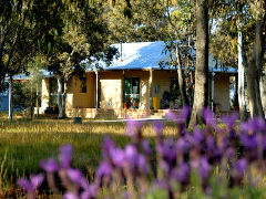 Kendenup Lodge and Cottages - New South Wales Tourism