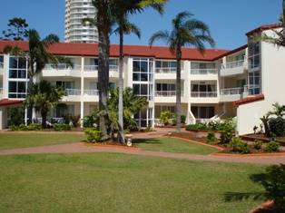 Key Largo Apartments - New South Wales Tourism