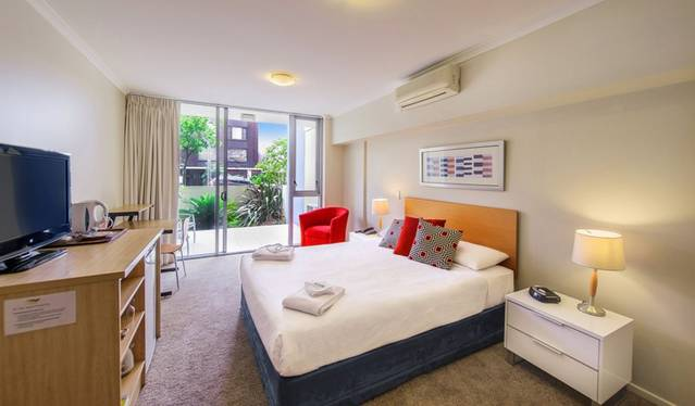 Ki-ea Apartments - New South Wales Tourism