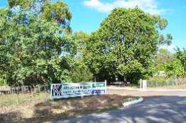 Kin Kora Village Tourist and Residential Home Park - New South Wales Tourism