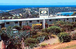 Kingfisher Motel - New South Wales Tourism