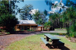 Kiwarrak Country Retreat - New South Wales Tourism