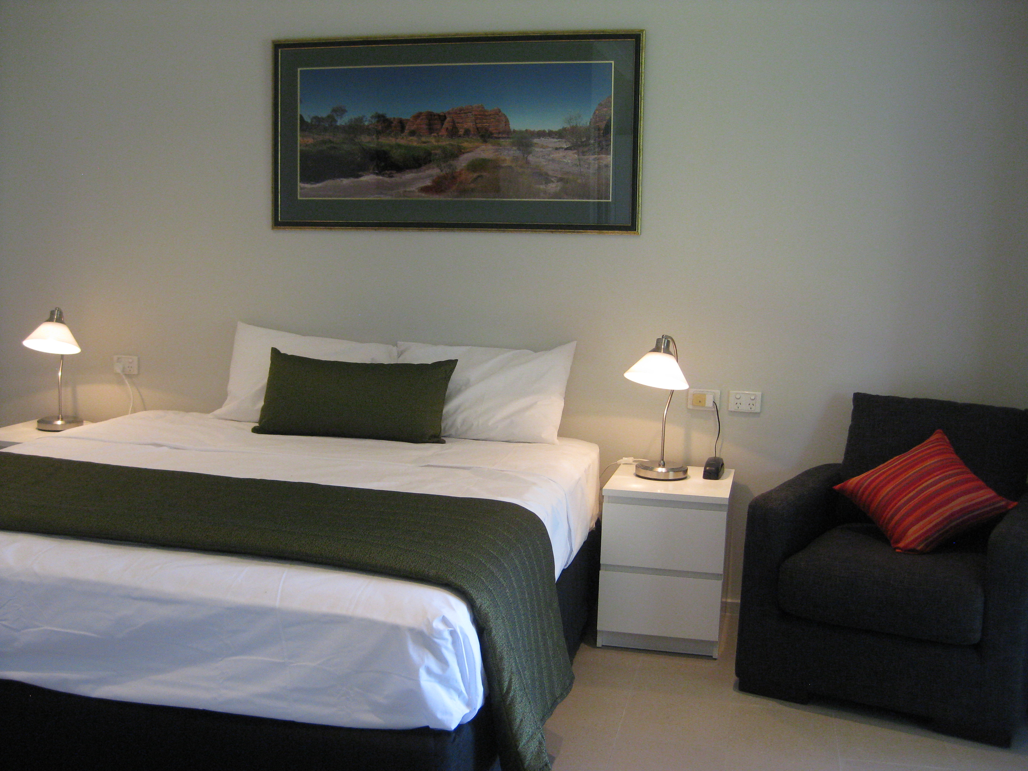 Kununurra Lakeside Resort - New South Wales Tourism