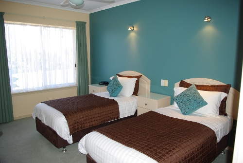 Lakeview Motel and Apartments - New South Wales Tourism
