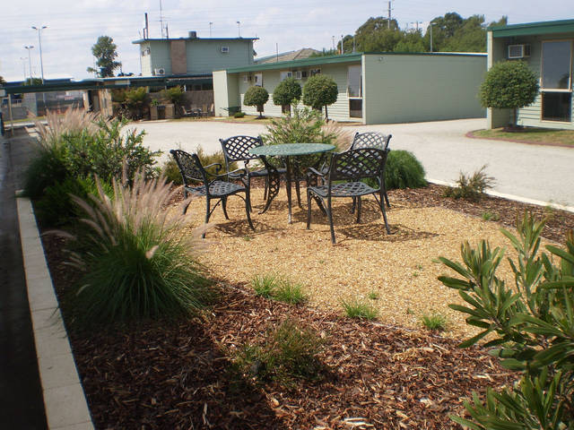 Leongatha Motel - New South Wales Tourism