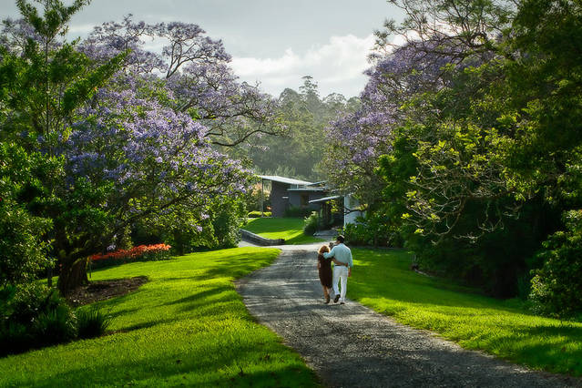 Lily Pily Country House - New South Wales Tourism