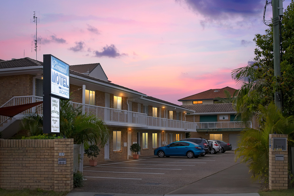 Limassol Motel - New South Wales Tourism
