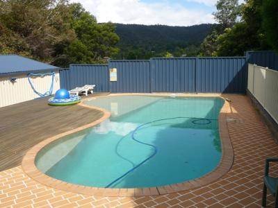 Lithgow Parkside Motor Inn - New South Wales Tourism
