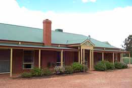 Lynnevale Estate - New South Wales Tourism