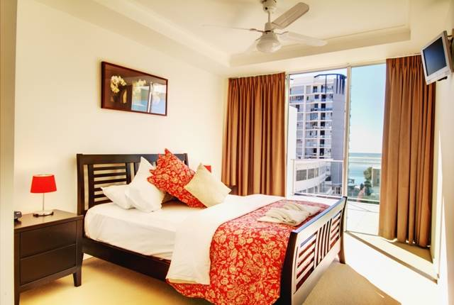 M1 Resort Maroochydore - New South Wales Tourism