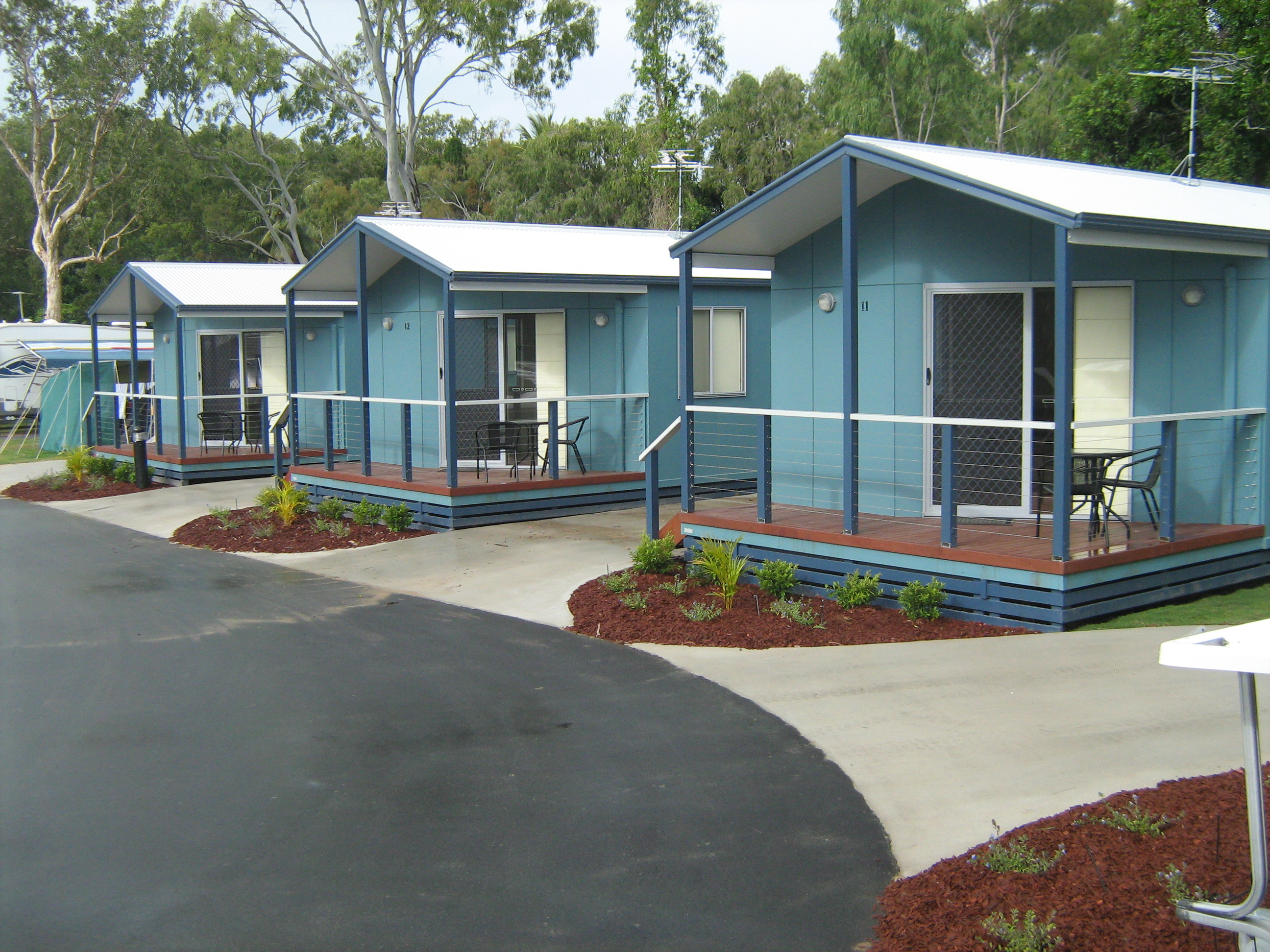 BIG4 Mackay Blacks Beach Holiday Park - New South Wales Tourism