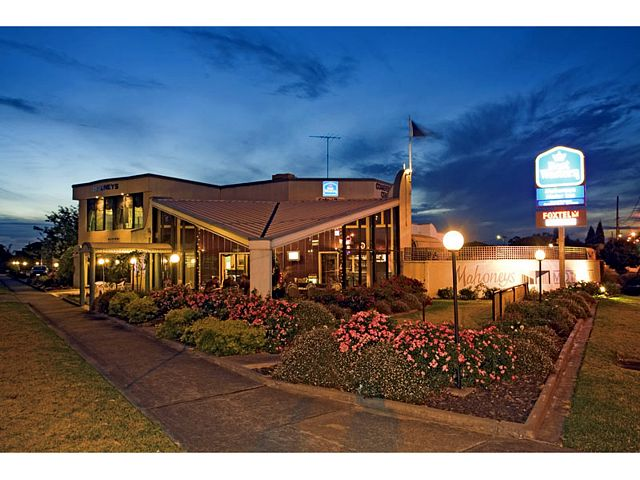 Mahoneys Motor Inn - New South Wales Tourism