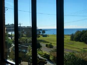 Malua Bay Beach House - New South Wales Tourism